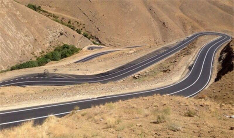 کاهش ۲۳ درصدی تردد خودروها در محورهای خوزستان
