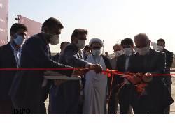 بهرهبرداری از ۶ پروژه عمرانی در خوزستان