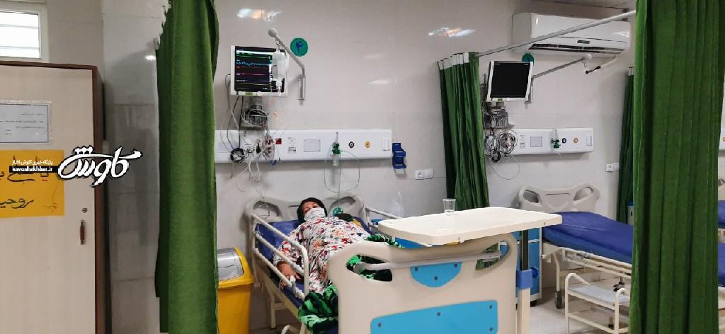 فوت ۱۳۲ بیمار کووید۱۹ در شبانه روز گذشته/ مجموع بیماران به ۳۲۴ هزار نفر رسید