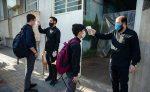 تعداد محدودی از دانشآموزان و معلمان به کرونا مبتلا شده بودند/ اکنون نیز این موارد وجود دارد/ در هیچ مدرسه خوزستان ابتلای خوشهای به کرونا نداشتهایم