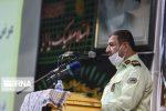 دستگیری ۱۲۵۰تجزیه طلب و جمعآوری ۱۵ هزار قبضه سلاح در خوزستان در سه سال گذشته
