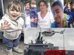 تراژدی غرق شدن خانواده ۵ نفره ایرانی در راه پناهنده شدن به انگلیس / کانال مانش کجاست و چرا مهاجران آنجا را برای رسیدن به انگلیس انتخاب میکنند؟ / آمارهایی از مهاجرت ایرانیان به خارج از کشور