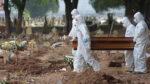 تایید ابتلای ۲ سرنشین برزیلی یک کشتی به کرونا در بندر امام