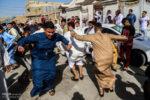 جایگاه ویژه عیدفطر نزد مردم عرب خوزستان