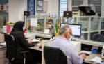 وزارت بهداشت: اختیار لغو یا اجرای دورکاری به مدیران دستگاهها واگذار شده / کارکنان ادارات با «سامانه امید» به صورت هوشمند کنترل میشوند