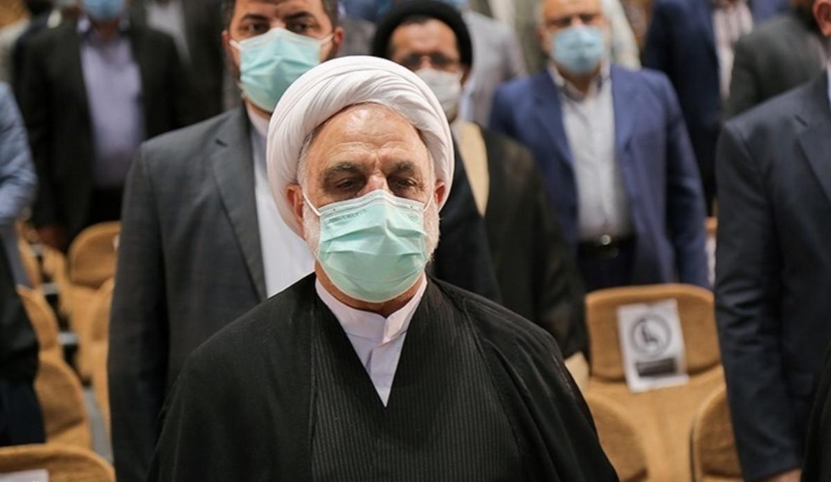 اژهای: از این همه مشکل در خوزستان شرمنده مردم شدیم