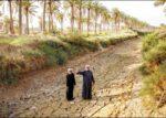 پاییز خشک برای ایران؛ امیدها به زمستان است